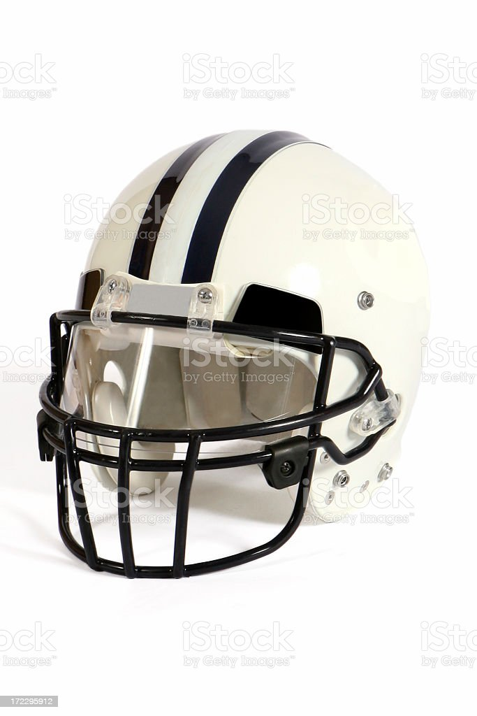 American Football Helmet Stock Photo Download Image Now Istock