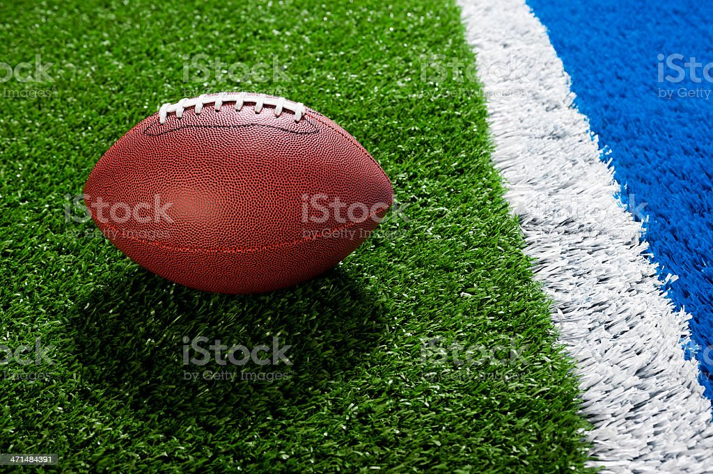 American Football in the