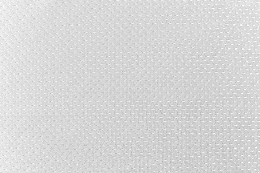 An American football jersey texture or background.