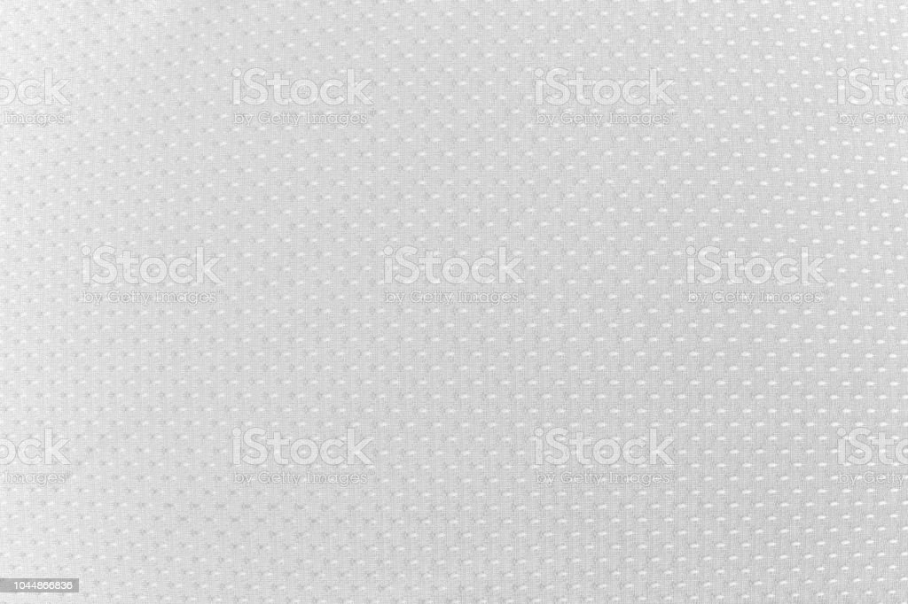 American Football Jersey Texture Background stock photo
