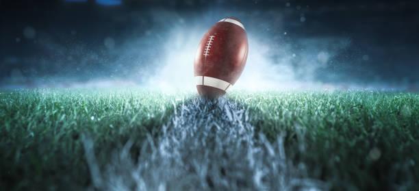 fútbol americano - football fotografías e imágenes de stock