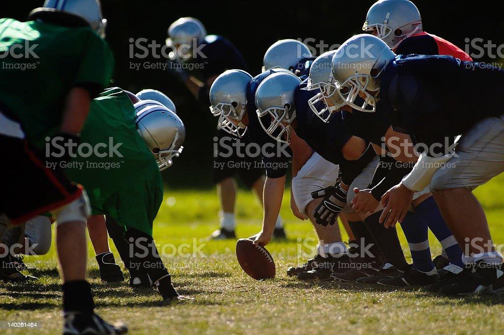 American football – Foto