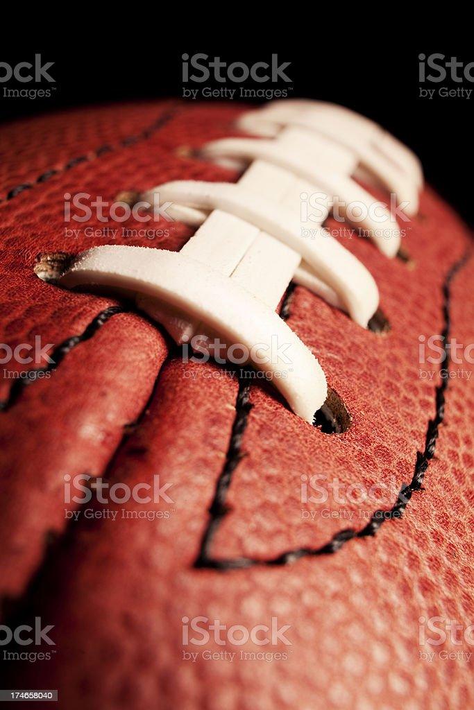 American Football Lizenzfreies stock-foto