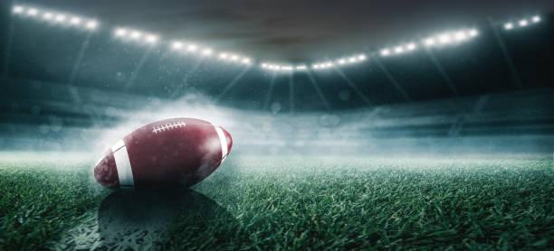 American football stadium America football stadium american football league stock pictures, royalty-free photos & images