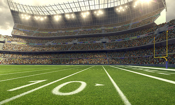 American Football Stadion – Foto