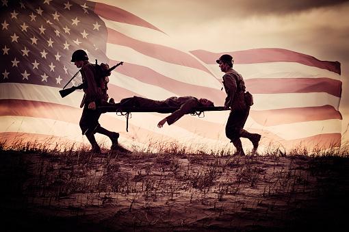 American Heroes III