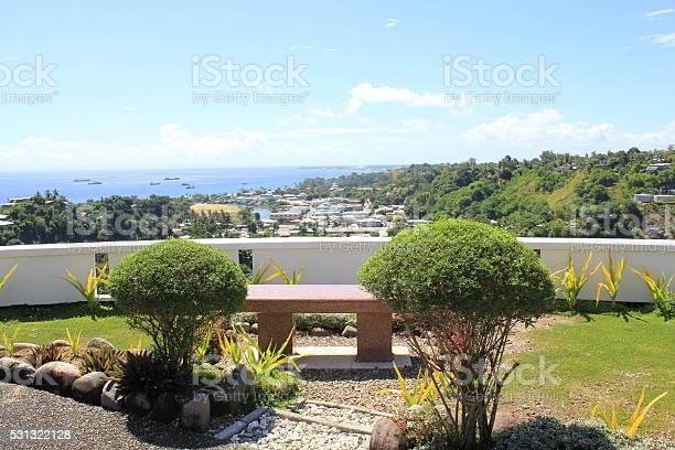 American Memorial Auf Guadalcanal Stockfoto und mehr Bilder von Denkmal