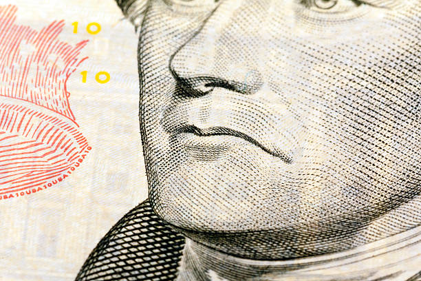 american money - deplorable stock pictures, royalty-free photos & images