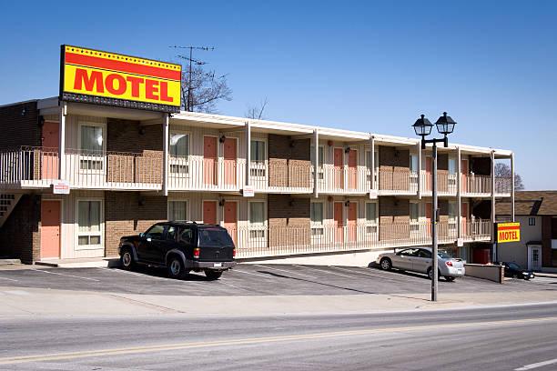 skorzystam - motel zdjęcia i obrazy z banku zdjęć
