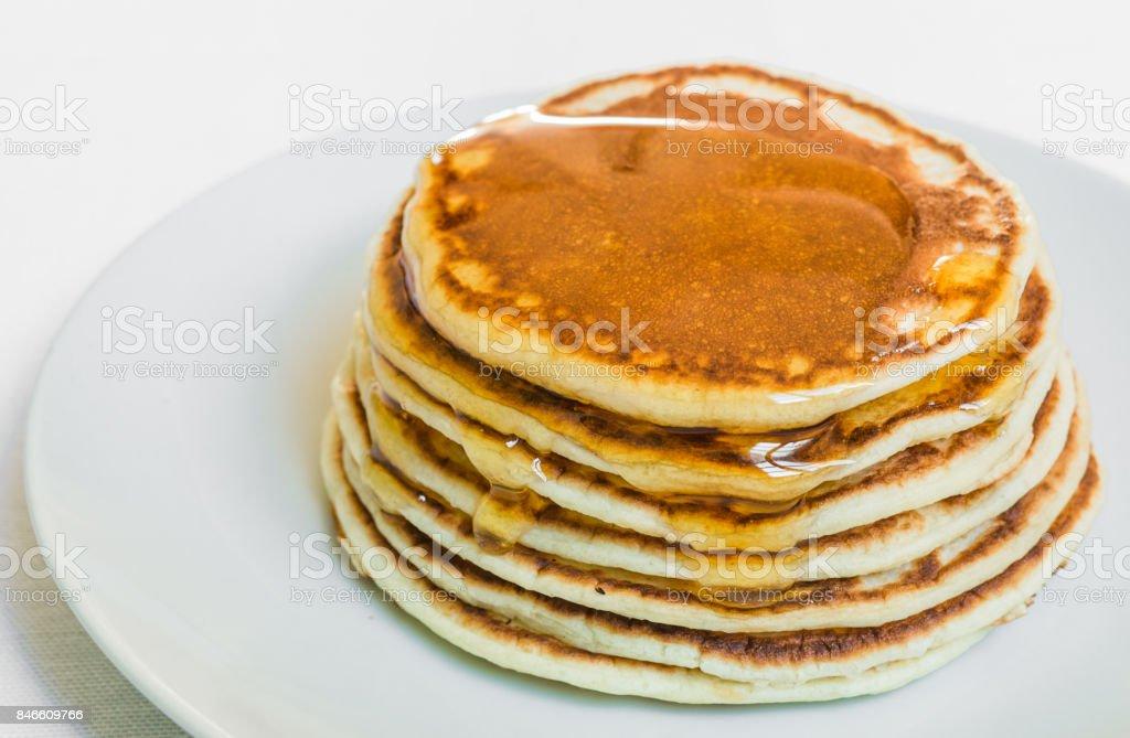 Gesundes Frühstück zum Abnehmen Argentinien