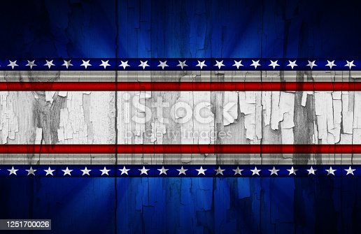 953130996 istock photo American patriotic Wood Background 1251700026