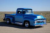 1956 American Pickup truck.