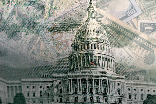 American Politics and Policy - Money
