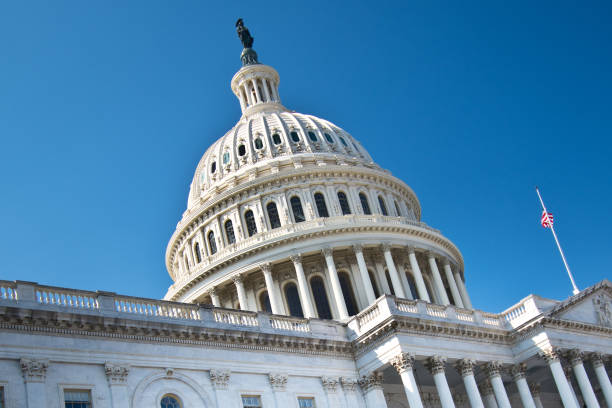 American Politics Federal Government Political System state capitol building stock pictures, royalty-free photos & images