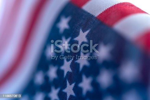 istock American pride 1156570813