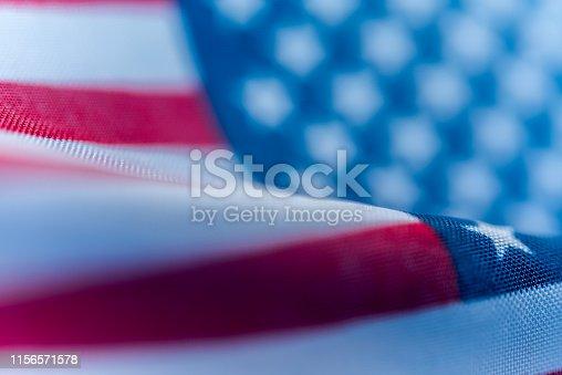 istock American pride 1156571578