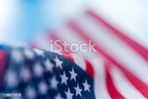 istock American pride 1156572414