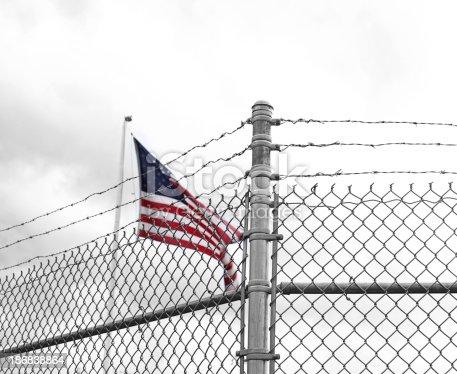 istock American Prison 186838864
