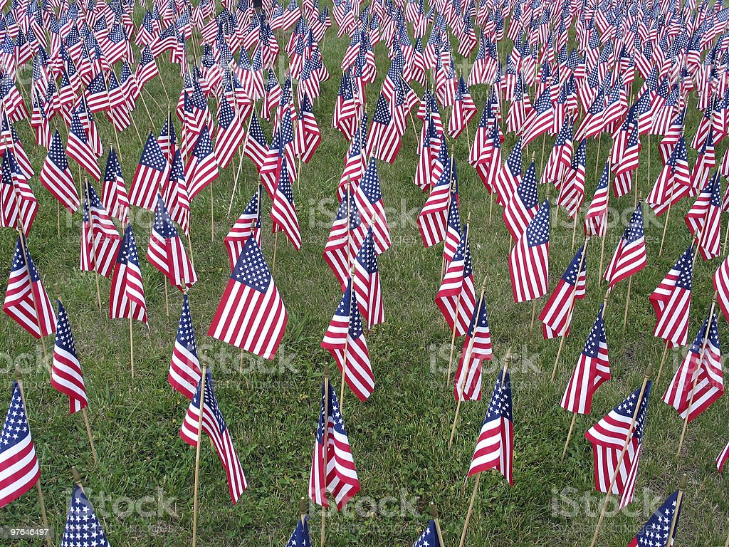 american service royalty-free stock photo