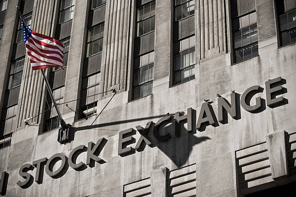 american stock exchange - new york stock exchange stock pictures, royalty-free photos & images