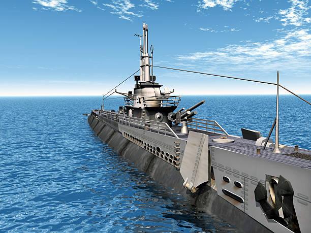 american submarino - submarino fotografías e imágenes de stock