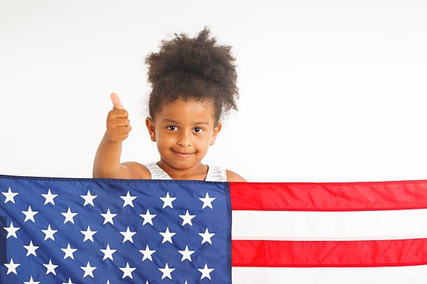 American thumb up – Foto