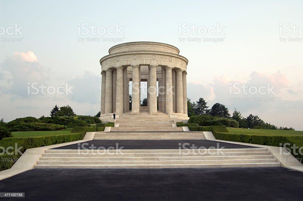 WW1 Memorial – zdjęcie