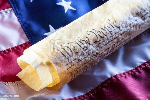istock Americana 180752459