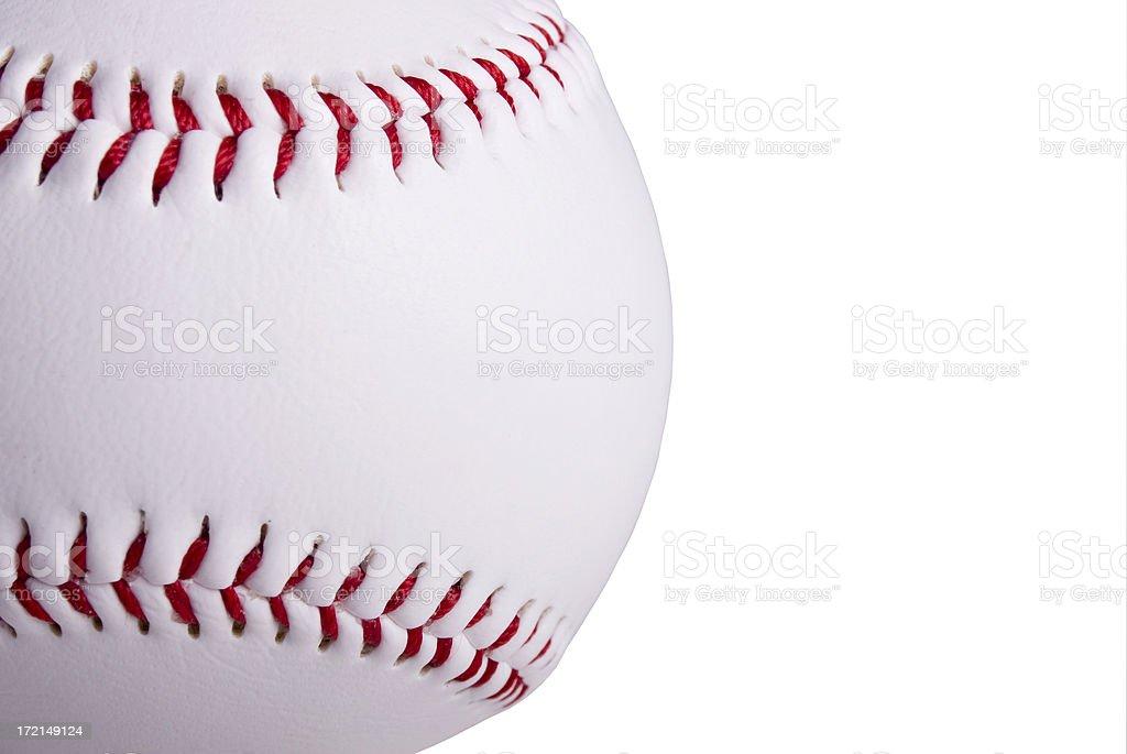 America's Pasttime: Baseball stock photo