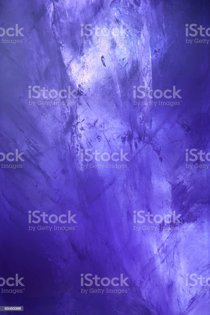 Amethyst texture royalty-free stock photo
