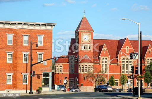 Amherst is a town in Hampshire County, Massachusetts, United States, in the Connecticut River valley