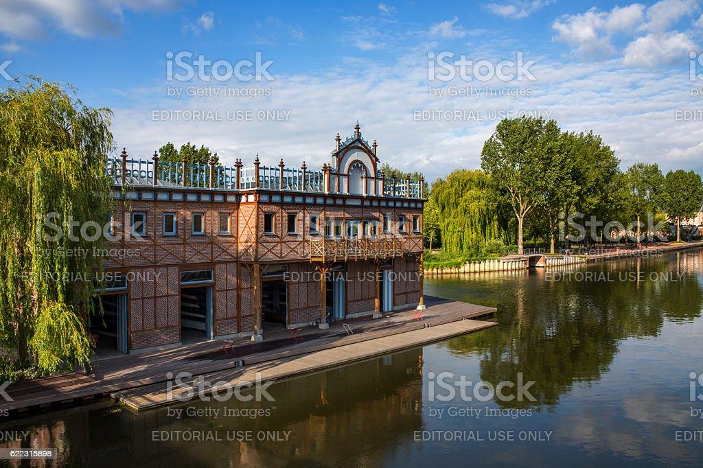 Amiens - France - Photo