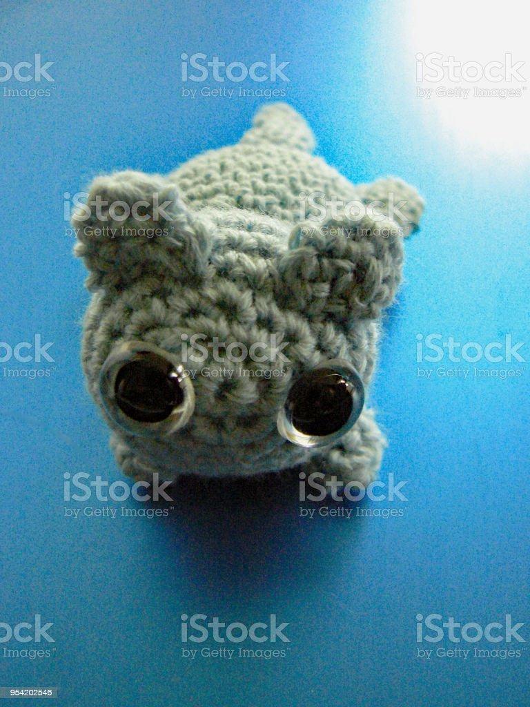 Crochet Luna Ball · How To Make A Cat Plushie · Yarncraft on Cut ...   1024x768