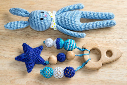 Ravelry: Vanilla the Amigurumi Rabbit (Crochet) pattern by Susan ... | 339x508