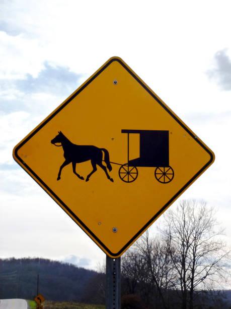 Croisement Amish - Photo