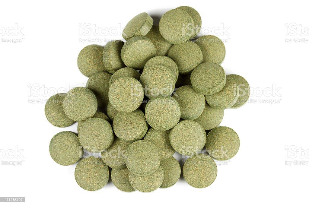 Amla C-Vitamin royalty-free stock photo