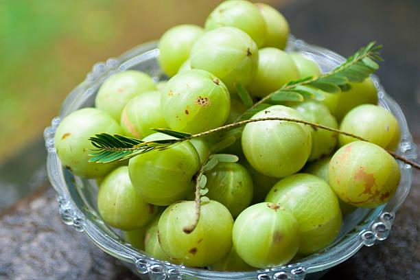 Indian Gooseberry Fruit