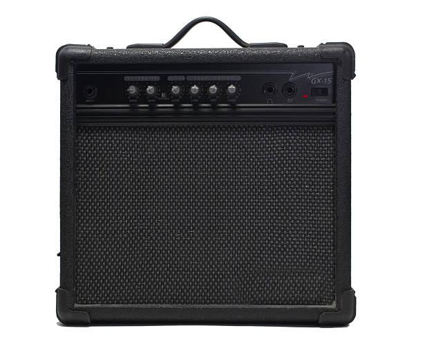 Amplifier (Guitar)