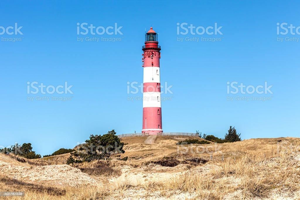 Amrum Lighthouse – Foto