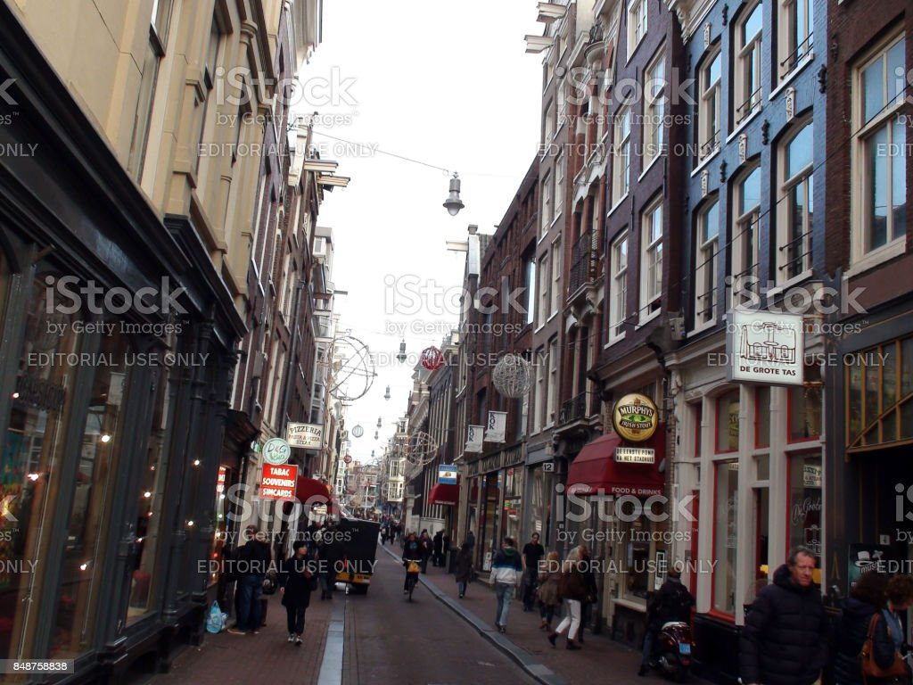 Amsterdam city center sex 10