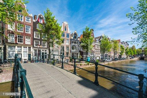 Amsterdam, Cityscape, City, Europe, Netherlands