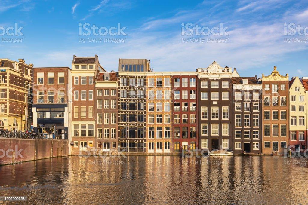 Bf Amsterdam