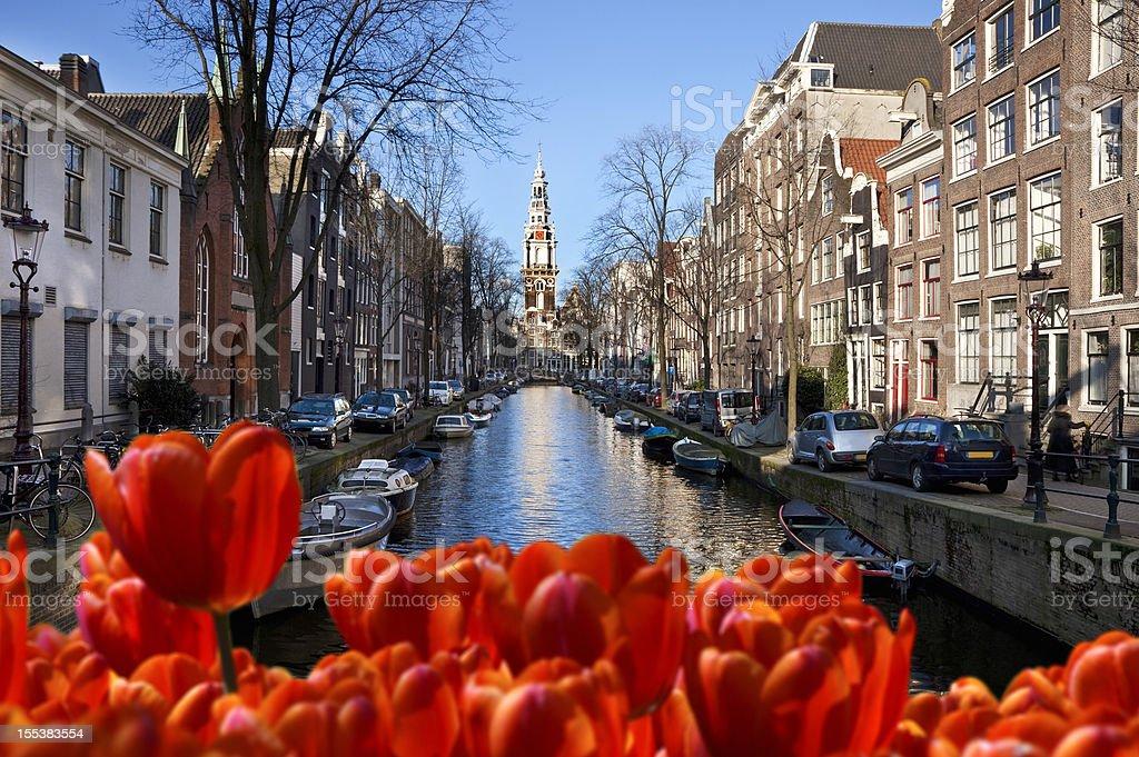 Amsterdam foto