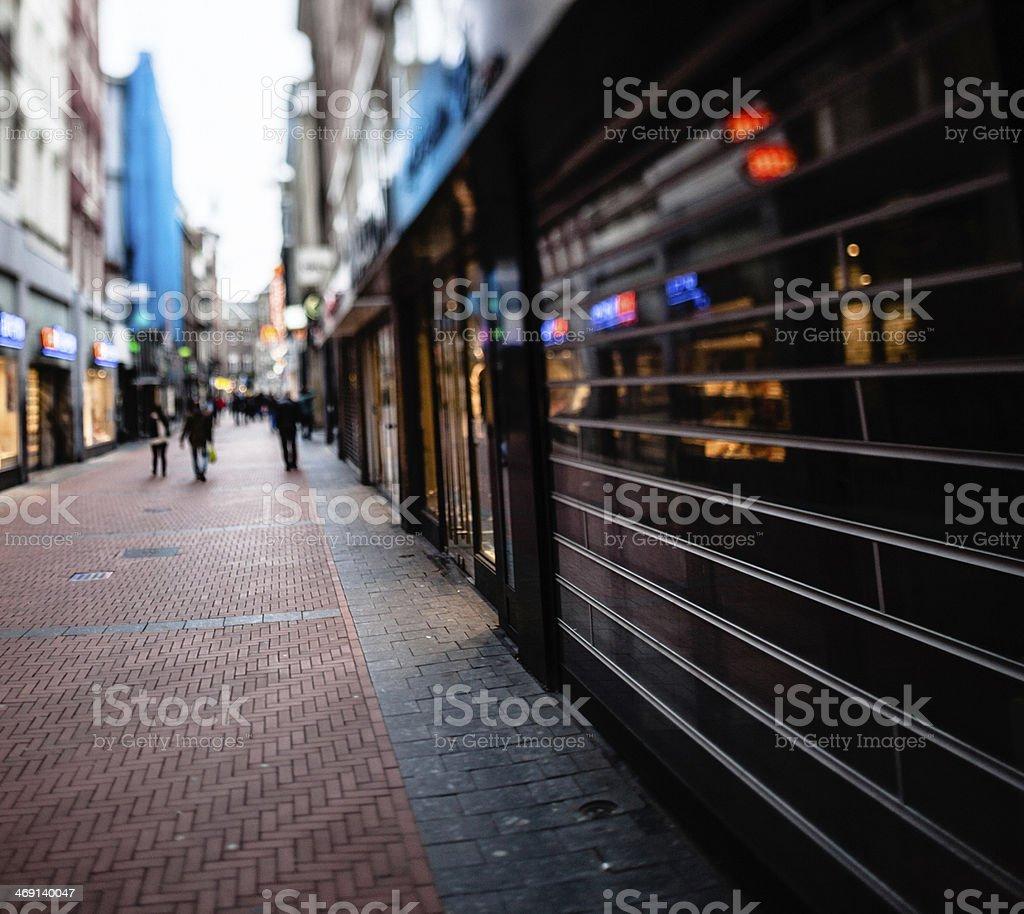 Amsterdam – Foto