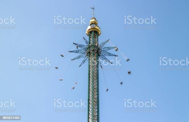 Nöjesparken I Wien-foton och fler bilder på Aktivitet