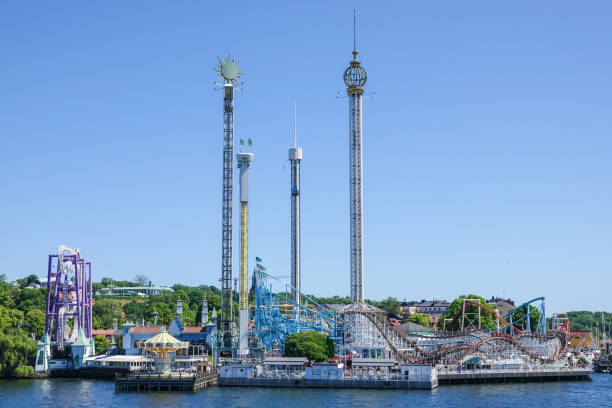 Amusement theme park grona grna lund picture id969004284?b=1&k=6&m=969004284&s=612x612&w=0&h=pxfgeqxk4842reh1oze4uaxbpkgdhzvwqtch35nmdcg=