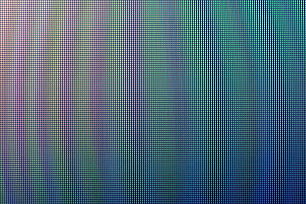 Royalty Free Led Screen Texture Pictures, Images and Stock ...