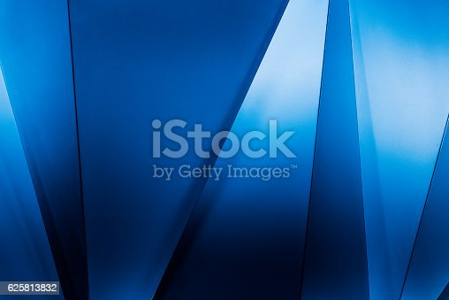 istock An abstract view of modern architecture 625813832