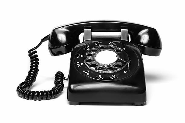 Best Rotary Phone Stock Photos, Pictures & Royalty-Free