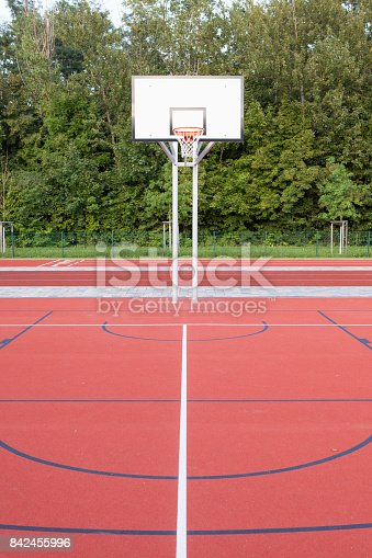517960203 istock photo an basketball court 842455996